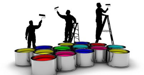 3 tips for picking the right paint contractor