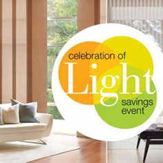 About Us, Window Treatments and Paint Products in Birmingham, Alabama (AL) like Celebration of Light Event