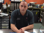 Our Staff in Birmingham, Vestavia Hills, and Mountain Brook, Alabama (AL) like Justin Page, Master Installer