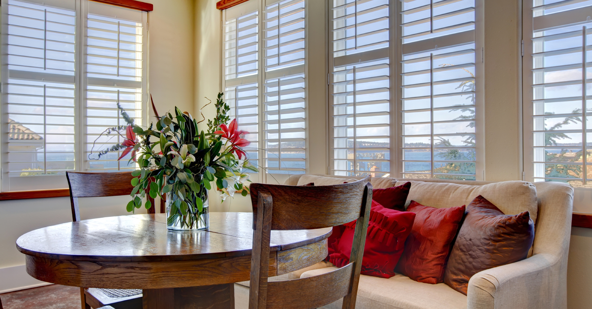 Finding the Perfect Wood Blinds