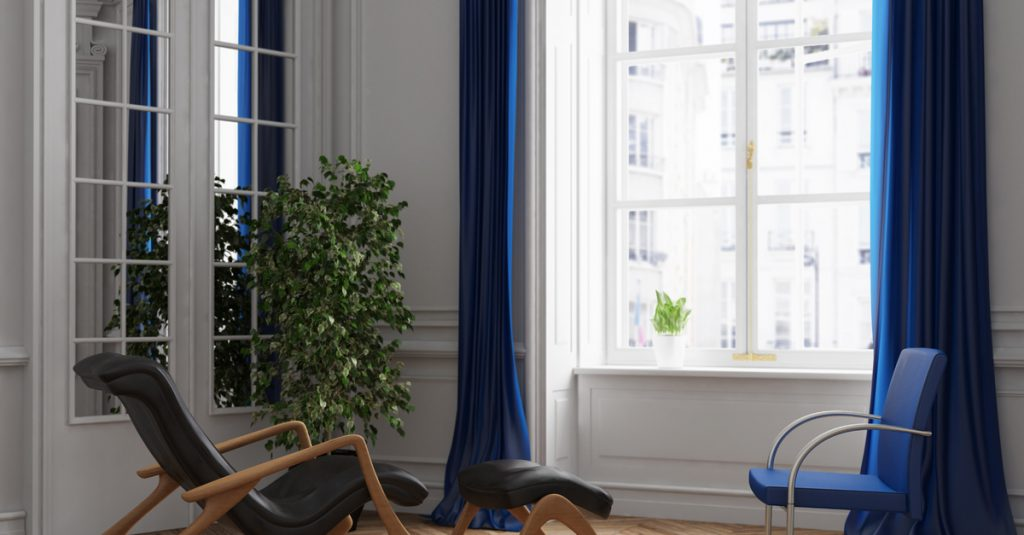 Finding Fashionable Window Fabrics
