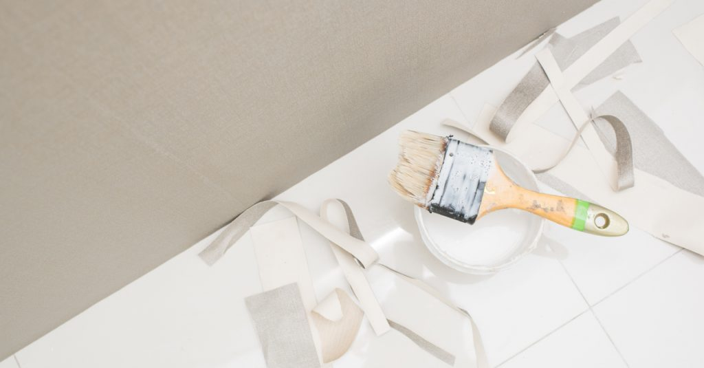 Should You Paint Over Wallpaper – Or Just Remove It?