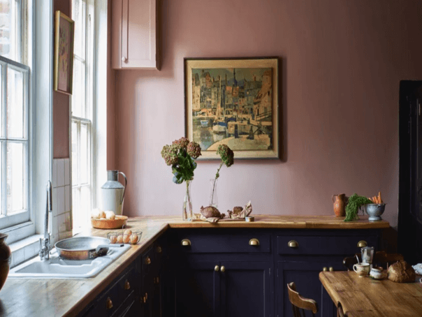 Finding the Highest Quality Paint for Homes Near Birmingham, Alabama (AL) Using Farrow and Ball Colors