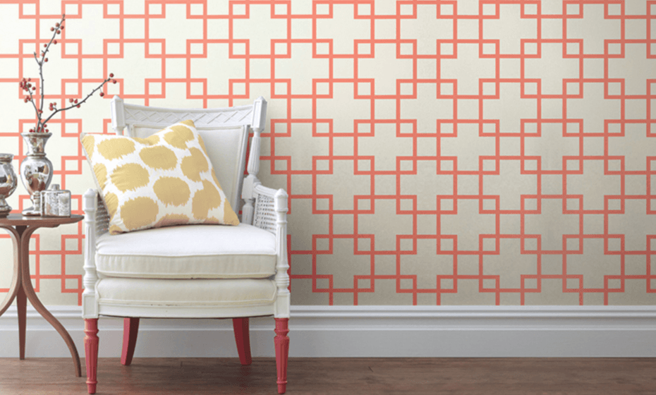 Add Personality to Your Home with Wallpaper near Birmingham, Alabama (AL), with Unique Designs
