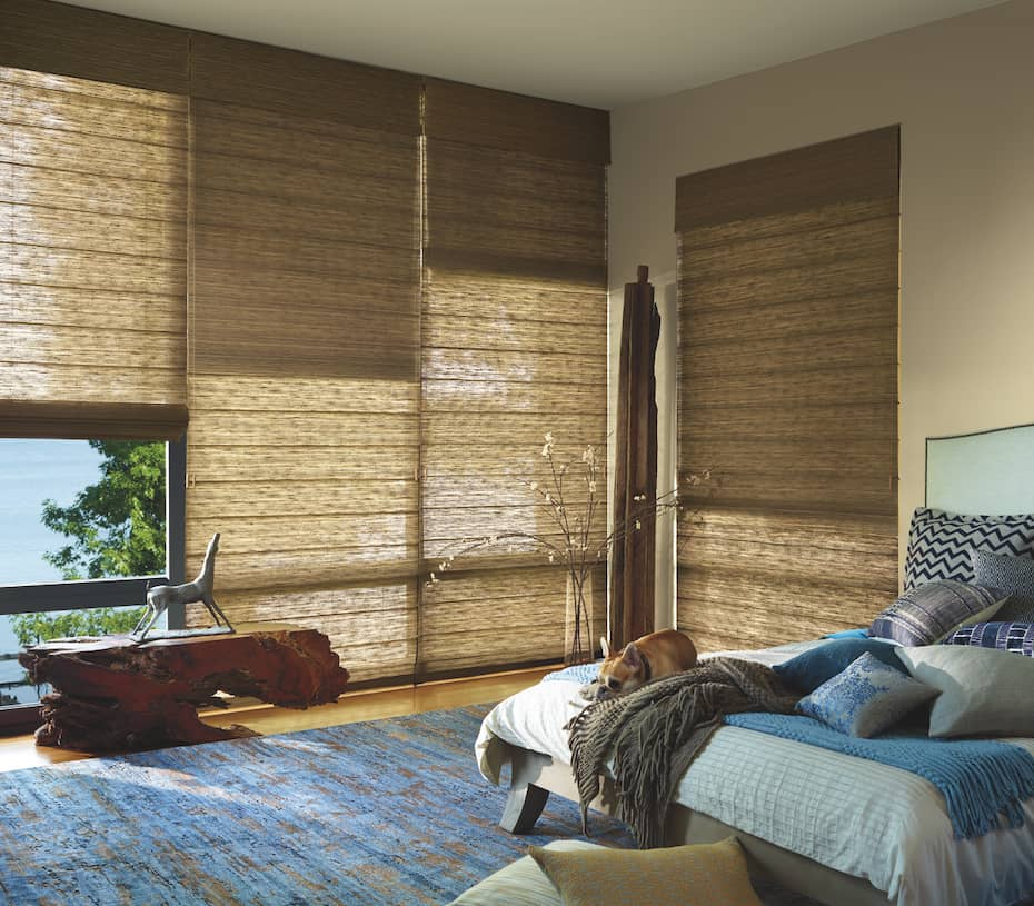 Woven Woods Shades for your Home Near Birminghamd, Alabama (AL) like Alustra® Woven Textures